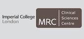 MRC Imperial College logo