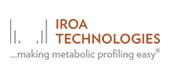 IROA Technologies logo