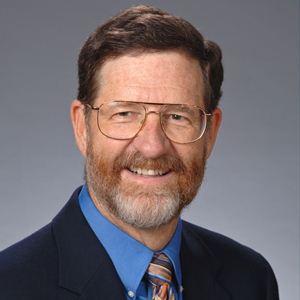 Dr. Richard Yost, Professor and Head, Analytical Chemistry; SECIM Co-Principle Investigator
