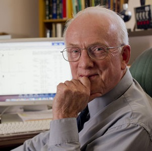 Stephen Barnes, PhD, FASN, Professor of Pharmacology & Toxicology, University of Alabama at Birmingham