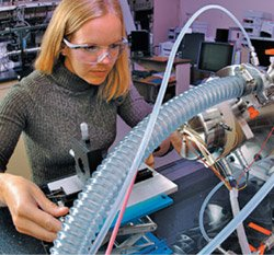 Erin Baker, PhD, Pacific Northwest National Laboratory, will be speaking at the University of Florida on Monday, April 20, 2015, from 11am-12pm, in CTRB-3161 & 3162.