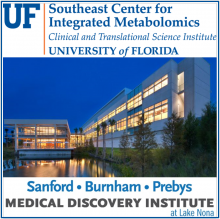 An image of the Sanford Burnham Prebys Medical Discovery Institute building.